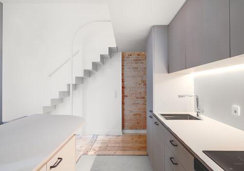 Micro-Apartment in Berlin 09