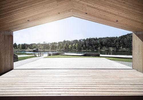 Lake House Völs in Völs am Schlern 11