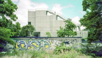 Terrassenhaus Berlin, Brandlhuber+ Emde, Burlon / Muck Petzet Architekten, Finalist AIT-Award 2020