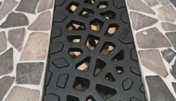 Im Fokus: Design-Rost Voronoi von ACO