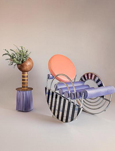 Möbelkollektion Mas Creations von Masquespacio