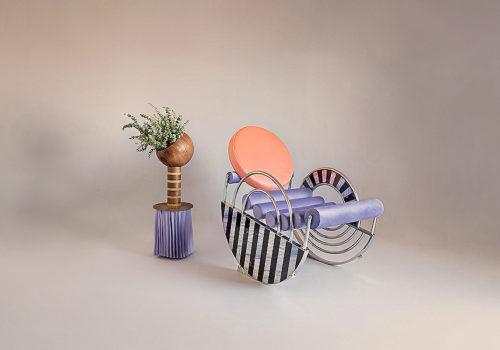 Möbelkollektion Mas Creations 01