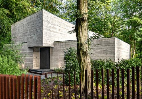Villa Neo in Rosengarten 02
