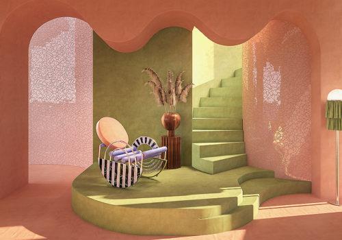 Möbelkollektion Mas Creations 02