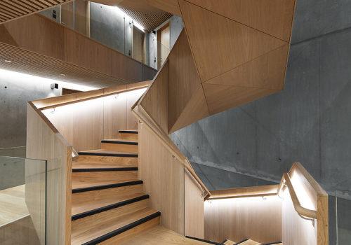 Wohn- und Geschäftshaus in Oslo 02
