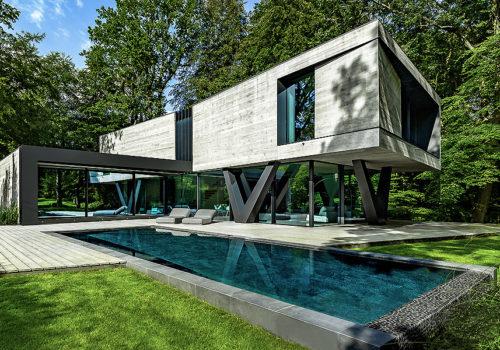 Villa Neo in Rosengarten 03