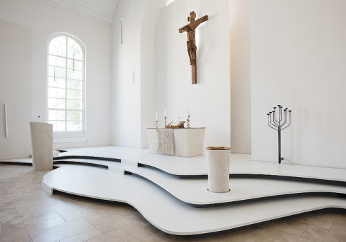Lutherkirche in Cottbus 03