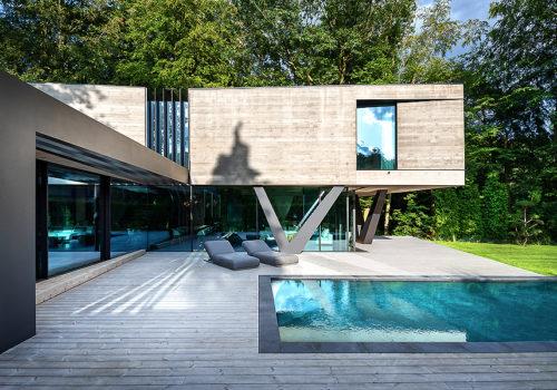 Villa Neo in Rosengarten 04