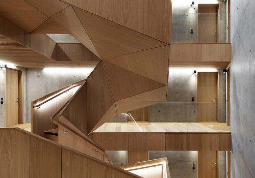 Wohn- und Geschäftshaus in Oslo 04