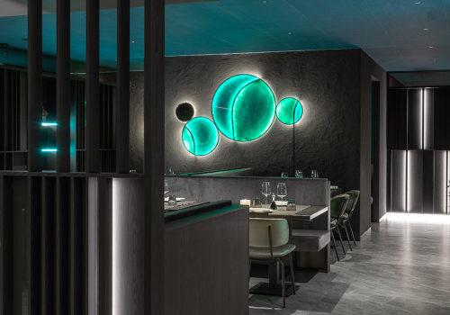 Restaurant in Mariano Comense 05