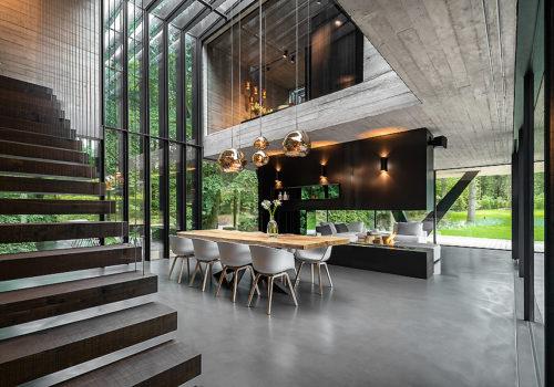 Villa Neo in Rosengarten 05
