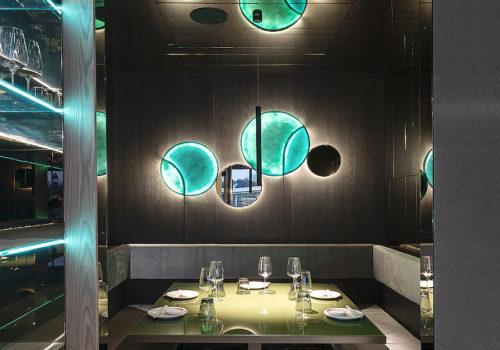 Restaurant in Mariano Comense 06