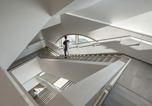 Institutsgebäude für Pharmazie in Salzburg 06