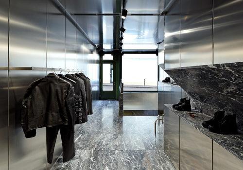 ERD Store in Paris 07