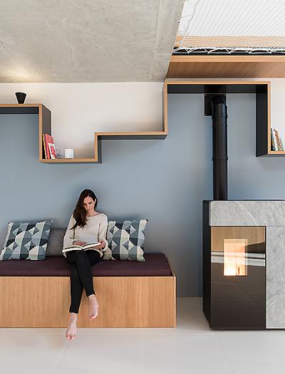 Apartment Around the Net in Courdimanche von Martins Afonso