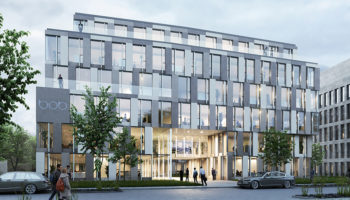 Architekturbarometer 30mal10 – Interview mit Ruprecht Melder (Chapman Taylor)