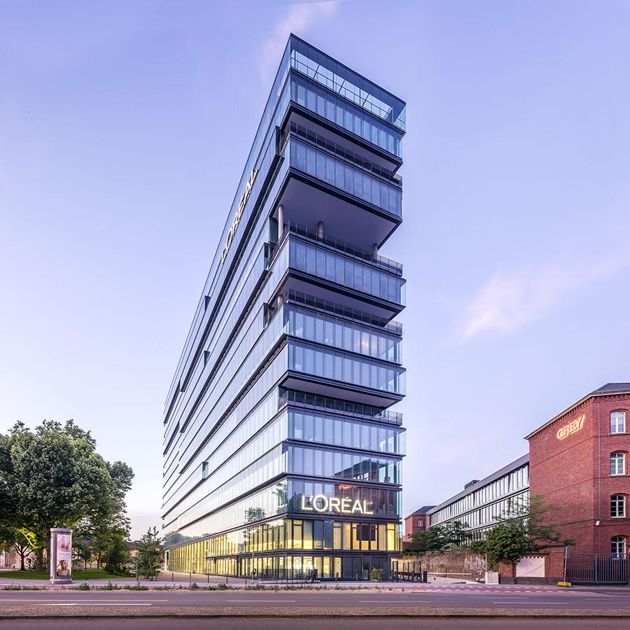 HPP Architekten