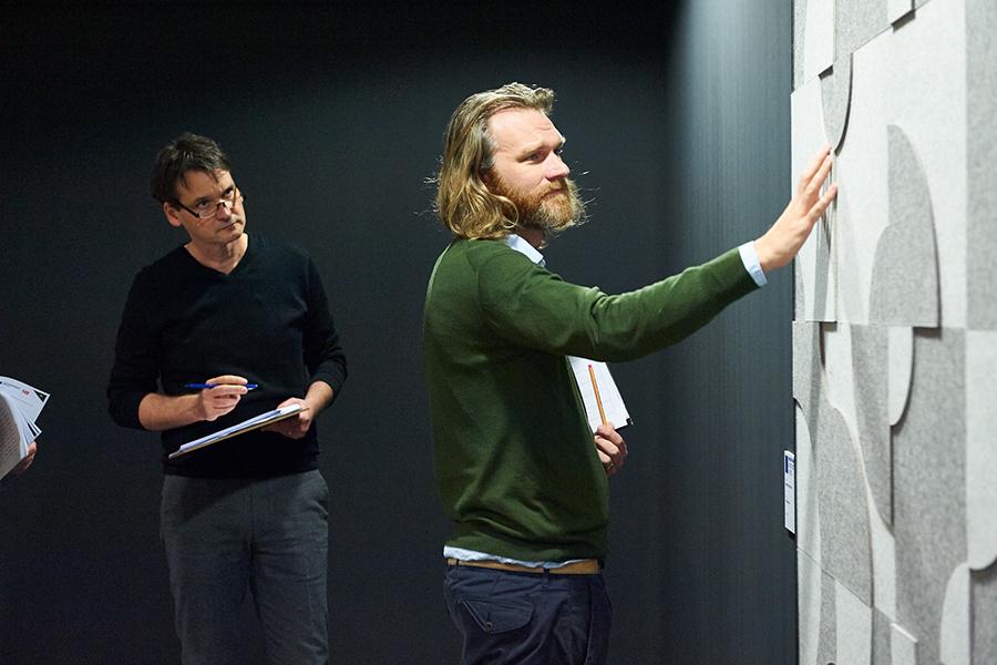 Innovationspreis Architektur+ Office 2020