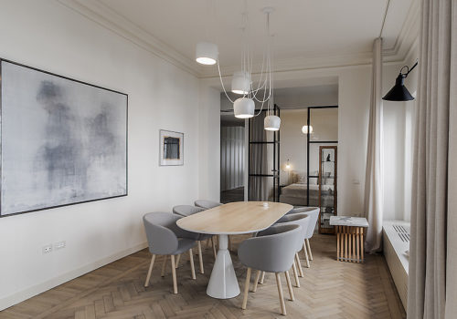 Apartment in Triest 02