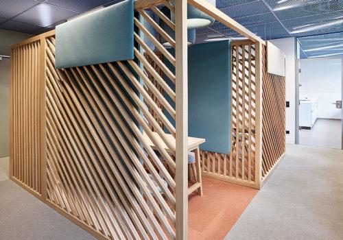 Neugestaltung der Büroräume für Dewpoint in Dresden 02