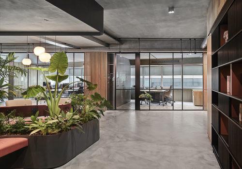 Büro in Istanbul 02