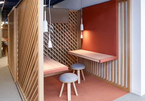 Neugestaltung der Büroräume für Dewpoint in Dresden 03