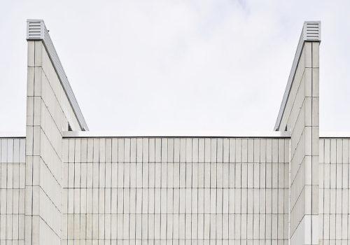 Sanierung und Umnutzung der Messehalle Leipzig 03
