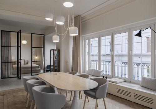 Apartment in Triest 03