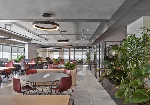 Büro in Istanbul 05