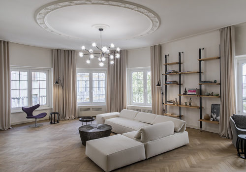 Apartment in Triest 05