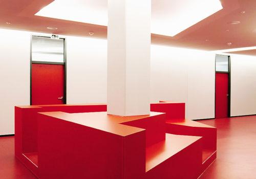 Beethoven Gymnasium Berlin 06