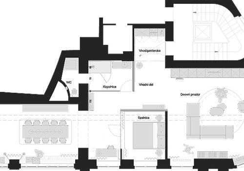 Apartment in Triest 07