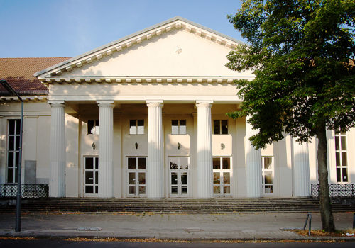 Beethoven Gymnasium Berlin 08