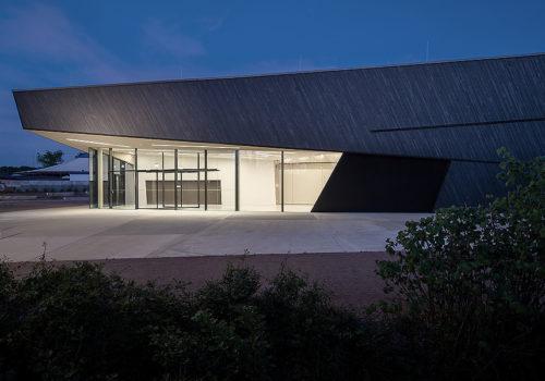 Veranstaltungshalle in Kuppenheim 11