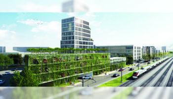 Architekturbarometer 30mal10 – Interview mit Michaela Hauser (ATP architekten ingenieure)