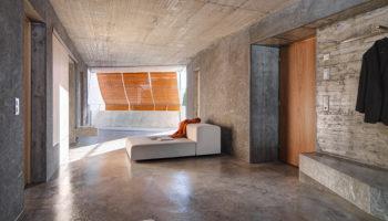 Bezahlbarer Wohnraum für alle in Zürich, gus wüstemann architekten, Finalist AIT-Award 2020