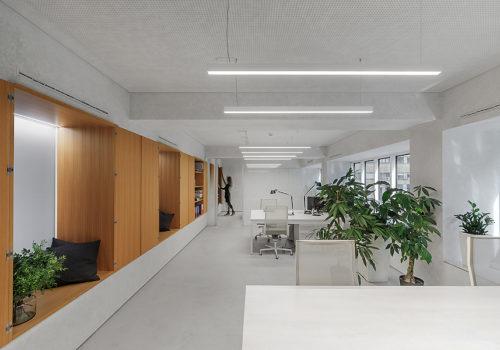Büro in Ljubljana 02