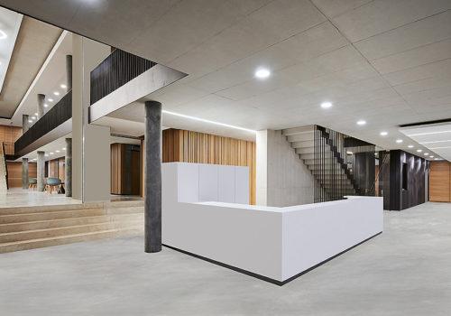 Verwaltungs- und Wohngebäude in Krefeld 03