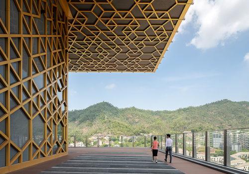 Prince Plaza in Shenzhen 03