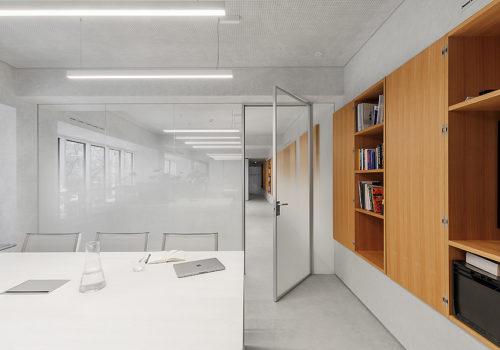 Büro in Ljubljana 04