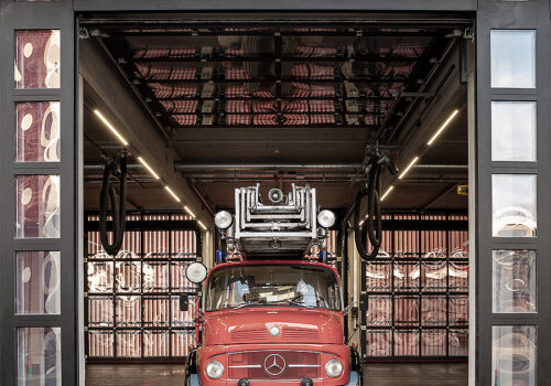 Feuerwehrhaus in Kaufbeuren 05