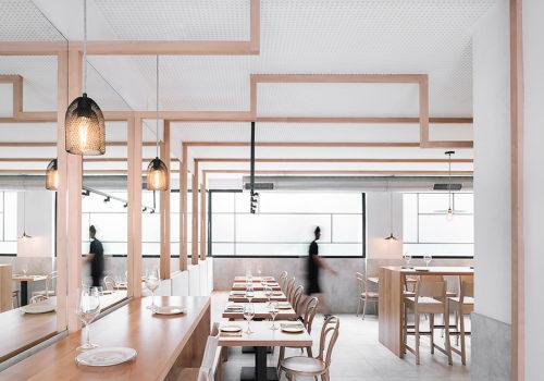 Restaurant in Santander 05