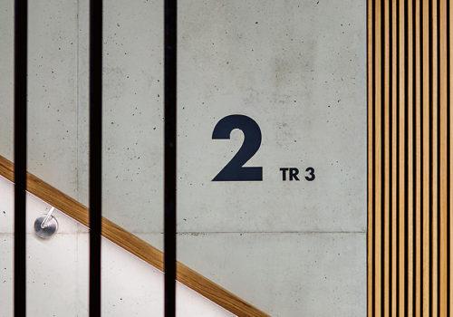 Verwaltungs- und Wohngebäude in Krefeld 06