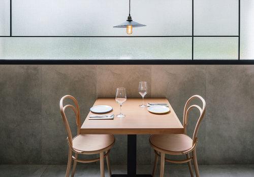 Restaurant in Santander 06