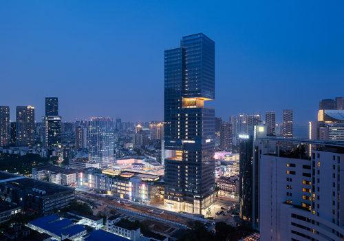 Prince Plaza in Shenzhen 06