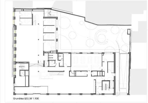 Verwaltungs- und Wohngebäude in Krefeld 08
