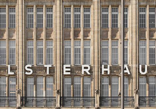Alsterhaus Mens Department in Hamburg 09