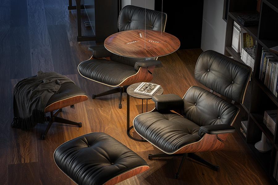"""AIT-Produkttest – jetzt bewerben! Lighting Pad """"Lounge"""" von Nimbus"""