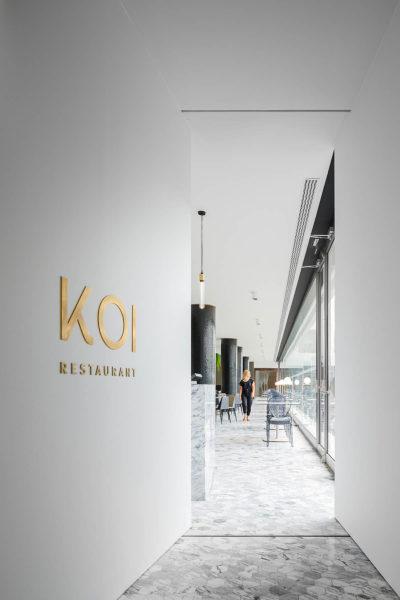 Restaurant in Ponta Delgada 01
