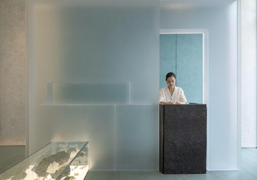 Aqua Health Clinic in Peking 01